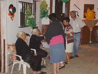 Café Portufgal -  FESTAS DO POVO (Campo Maior 2004) - Foto M.Conceição Coelho (direitos reservados)