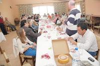 Café Portugal - PASSEIO DE JORNALISTAS em Monforte e Campo Maior - Ceia da Silva