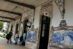 Estação de Pinhão - Ana Rojas