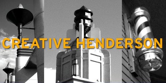 Creative Henderson