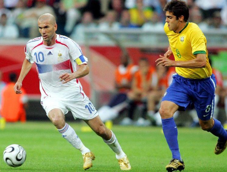 2010 06 - France portugal coupe du monde 2006 ...