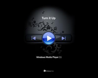 Windows Media Player 11.0.5721.5145 Windows+Media+Player+11