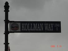 Kollman Way