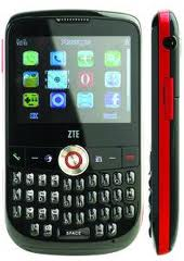 ZTE GC990 Qwerty Gsm Cdma | Gsm Cdma Dual On