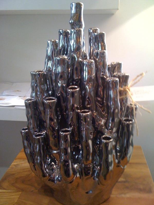 [silver+vase]