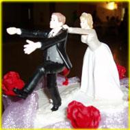 Piadas sobre o Casamento