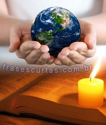 frases biblia - Deus