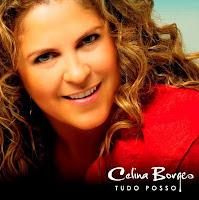 Celina Borges - Tudo Posso