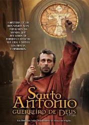 Baixe imagem de Santo Antônio   Guerreiro de Deus (Dublado) sem Torrent
