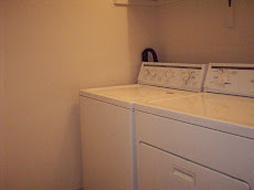 The Laundry Area
