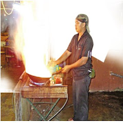 MOHD RIZAL-Teknik Mengoreng Koay Teow yang asal