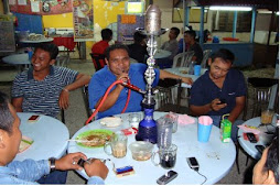 Shisha Group