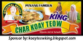 Sponsor by Koay Teow King