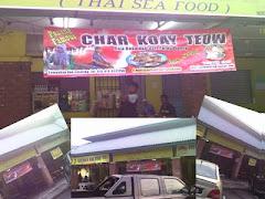 Francaisor di Kulai Johor