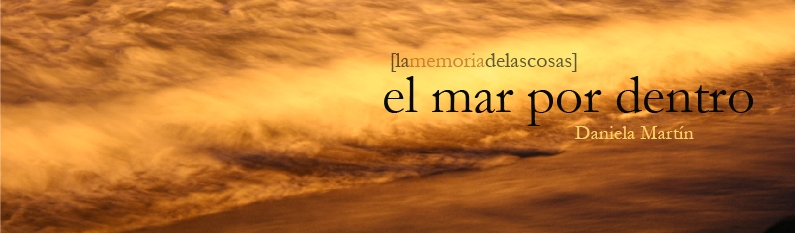 el mar por dentro