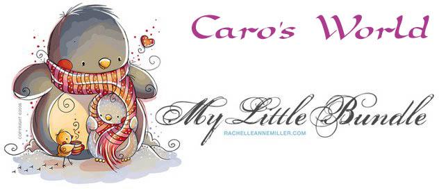 Caro's World