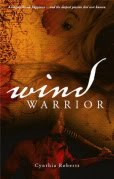 Wind Warrior Blog Tour