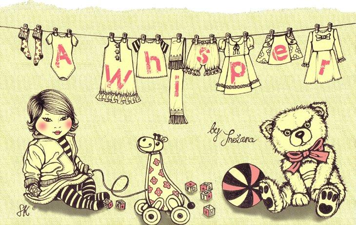 A Whisper