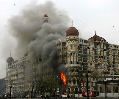 Haunted Taj Mahal Hotel, Mumbai - Most Haunted Places of India