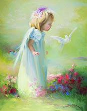Ternura y bondad... éso necesita el mundo...