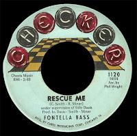 2step Vinyl Soul Fontella Bass