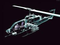 Helicoptero desktop