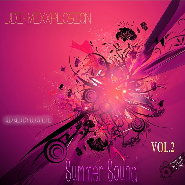 JDI - Mixxplosion Vol. 2 ~ Mixfreaks Podcast