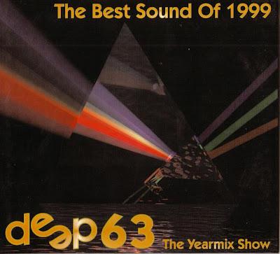 DJ Deep - Deep Dance 63 (Yearmix 1999) ~ Mixfreaks Podcast