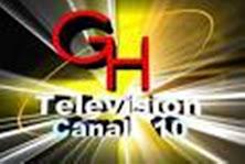 GH TELEVISION CANAL 10, TE OFRECE LA MEJOR PROGRAMACION