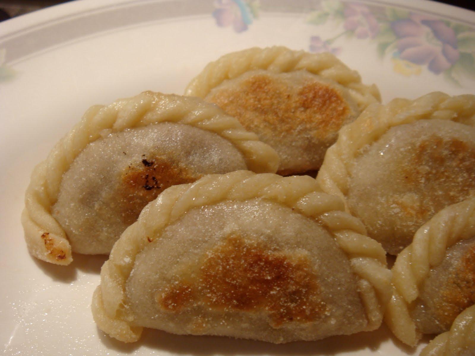 Bumble's Bodacious Buffet: Dumplings