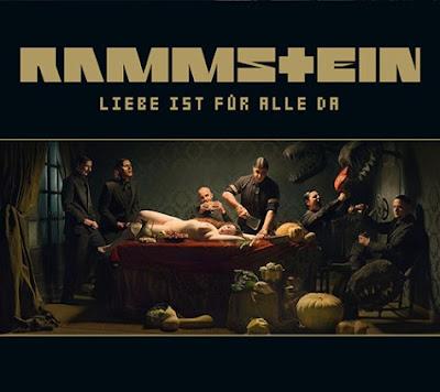 rammstein liebe ist fur alle da lyrics. liebe ist fur alle da lyrics.