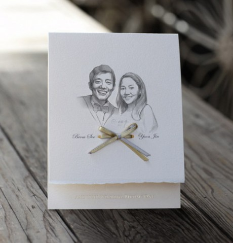 Determining which Wedding Invitation Style to choose can be very ...