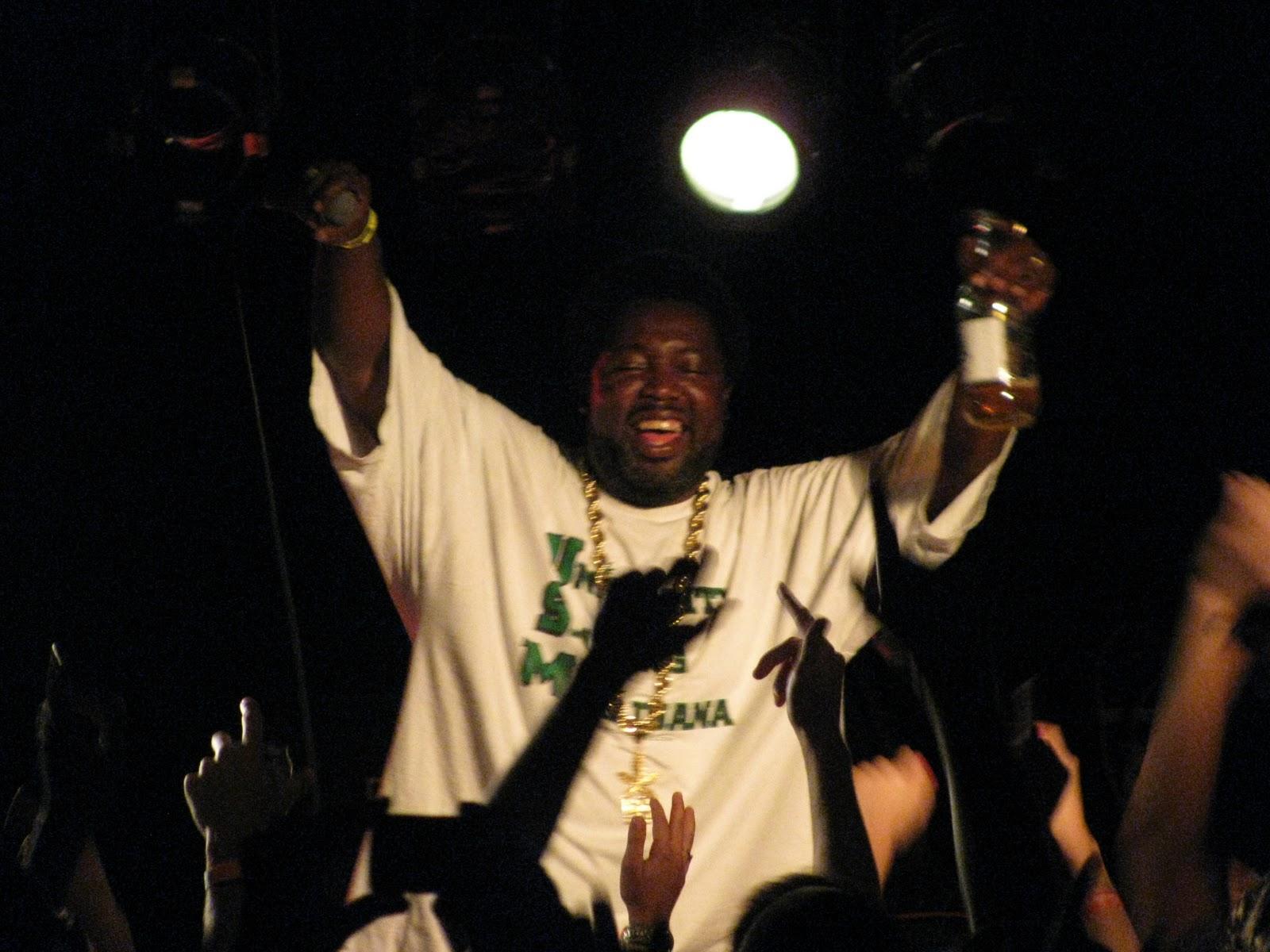 afroman rocks the soapbox