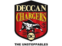 Deccan Chargers - Deccan Chronicles