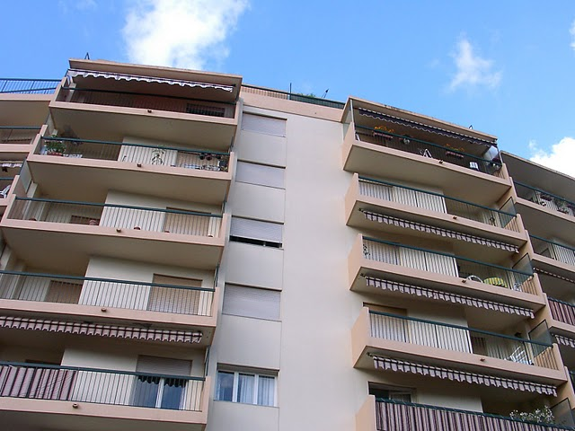 Appartement a louer a nice l'ariane