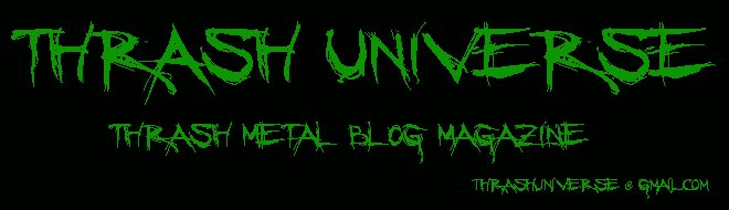 Thrash Universe