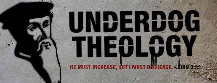 Underdog Theology