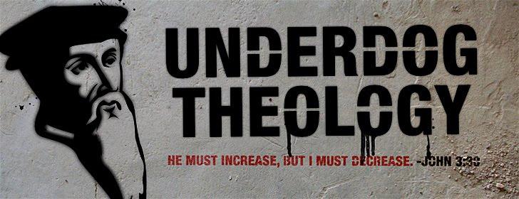 Underdog Theology
