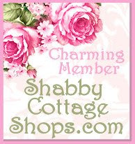 A Charming Member of Shabby Cottage Shops