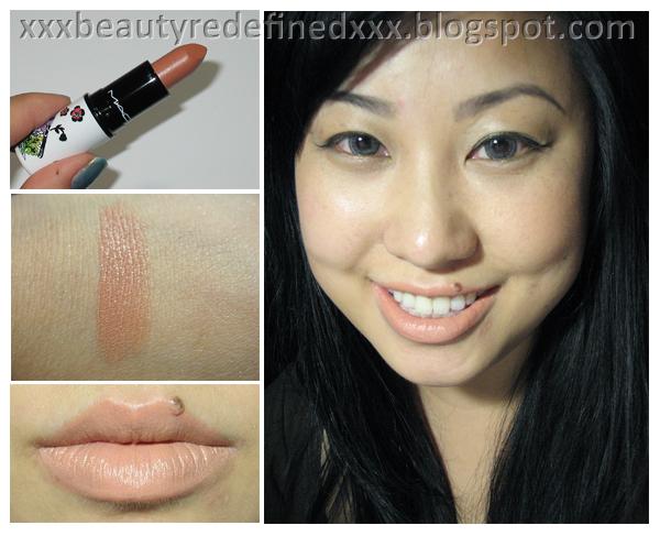 BeautyRedefined by Pang: Last Weekend Haul (MAC, Shiseido, NYX ...
