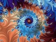 Geometría áurea y Fractalidad en el Universo