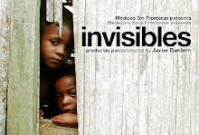 Invisibles - MSF