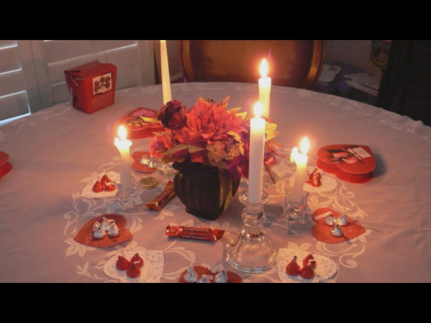 love romance how to plan a romantic dinner at home for