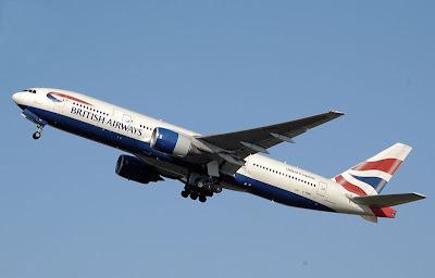 British Airways läutet das Umsonst-Zeitalter ein ...