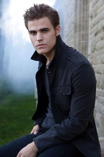 Mi Vampiro favorito ♥