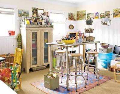 organizing craft room. organizing craft room.