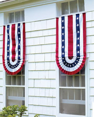 Little Lovables July 4th Party Craft Idea Tutorials And Recipes