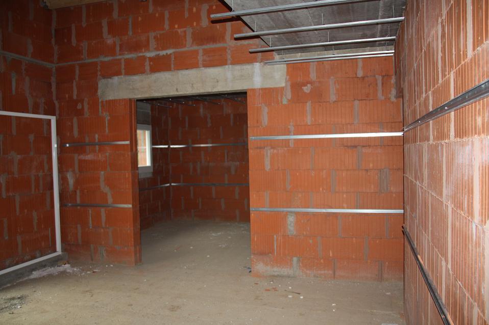 autoconstruction de notre maison fin des suspentes. Black Bedroom Furniture Sets. Home Design Ideas