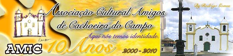 Associação Cultural Amigos de Cachoeira do Campo