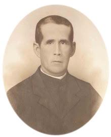 Padre Afonso de Lemos